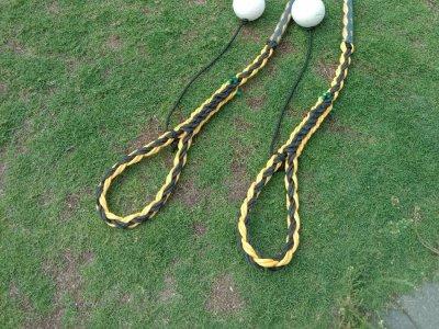 Mooring pendant / line / rope