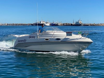 Stingray 240CS New Manifolds and Risers MAKE AN OFFER