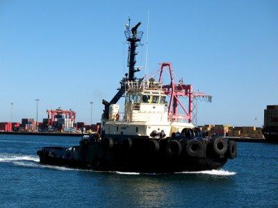 33.92m ASD Tug