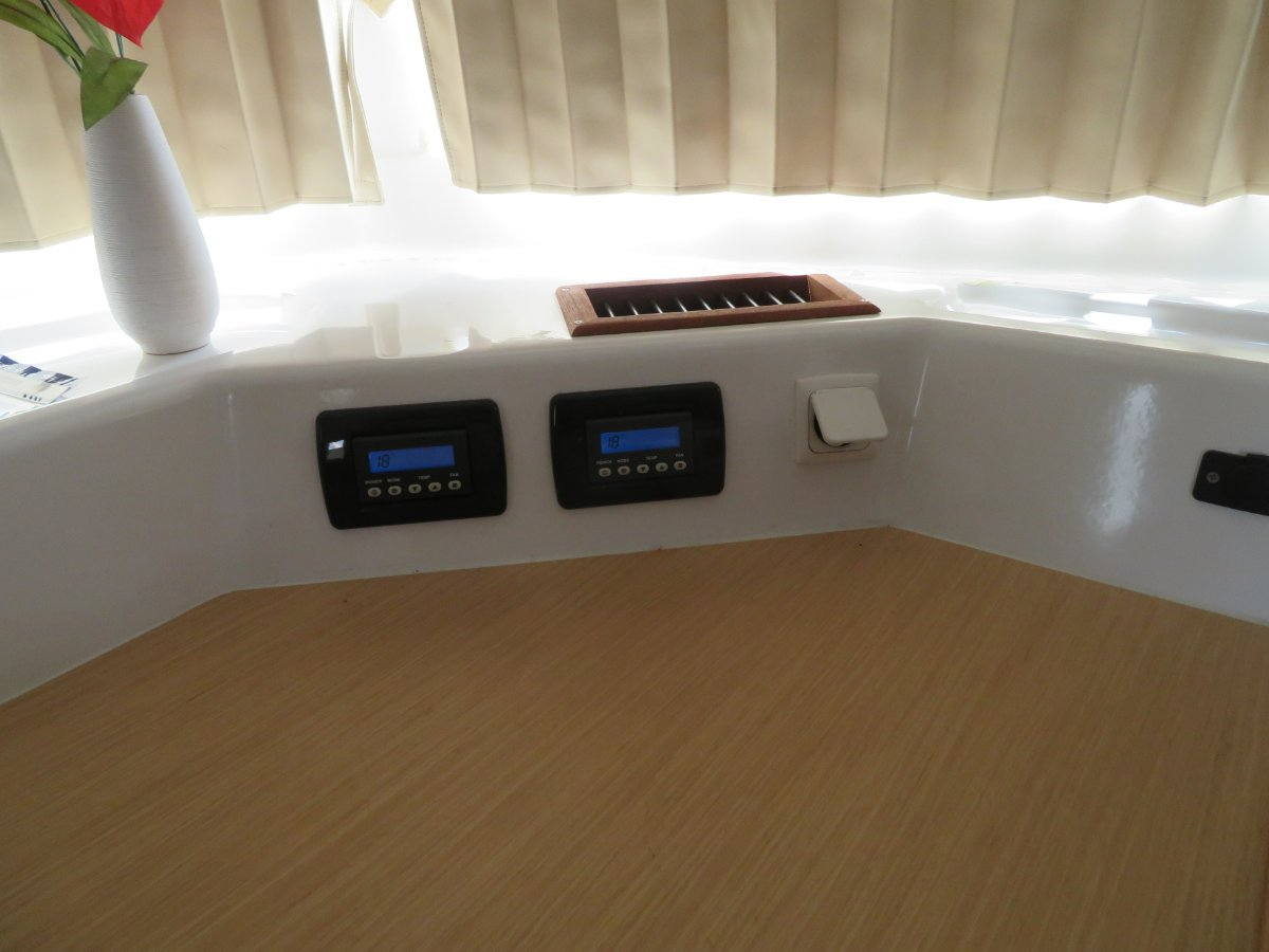 Lagoon 420 - 3 Cabin Owners Version