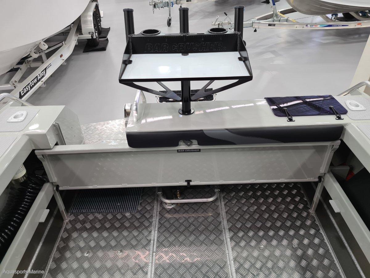 New Bar Crusher 575C