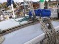 44ft SLATER STEEL BLUEWATER CRUISING YAWL