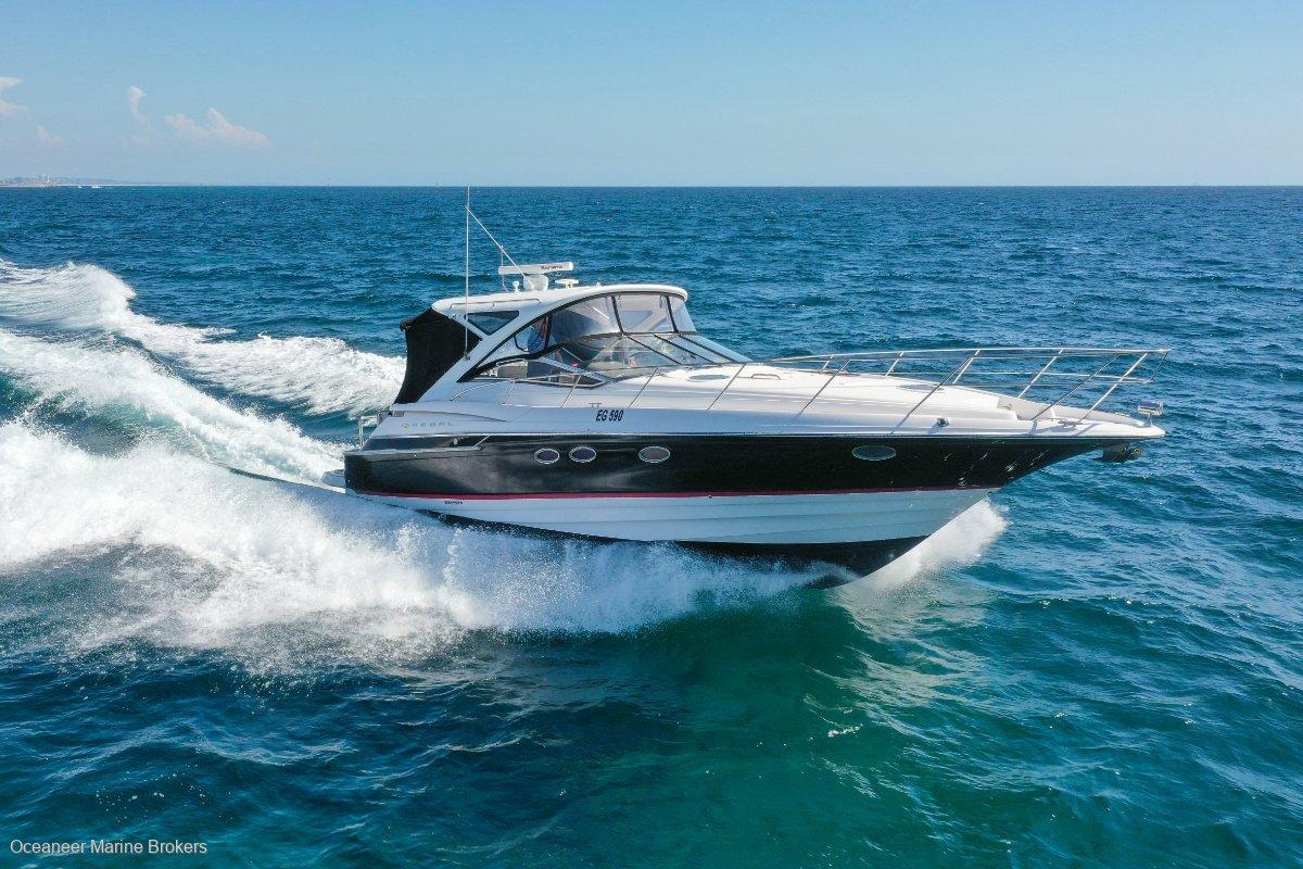 Regal 4460 Sports Cruiser *MAKE AN OFFER*