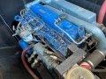 PECCADILLO A little Sin:Perkins Engine