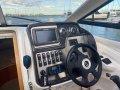 Whittley CR 2800:FLASH YOUR DASH
