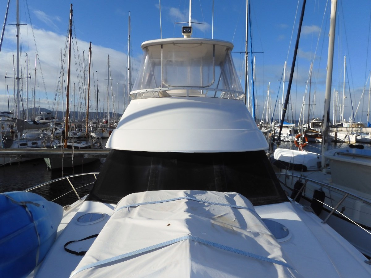 Riviera 37 Platinum EXCELLENT CONDITION, SUPERBLY MAINTAINED!