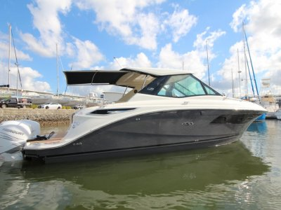 Sea Ray 320 Sundancer OB Coupe