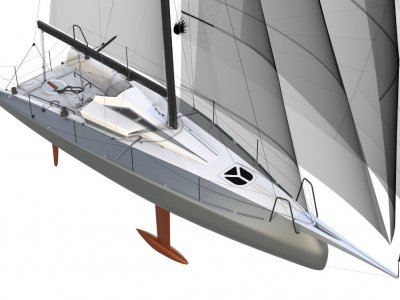 Aeolos P30 - Full Carbon