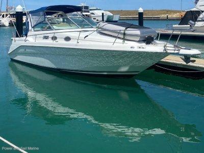 Sea Ray 290 Amberjack MAKE AN OFFER