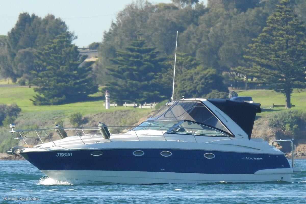 Monterey 350 SY
