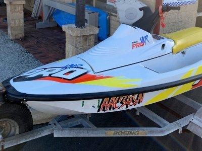 Yamaha JetSki VXR Pro - 700cc