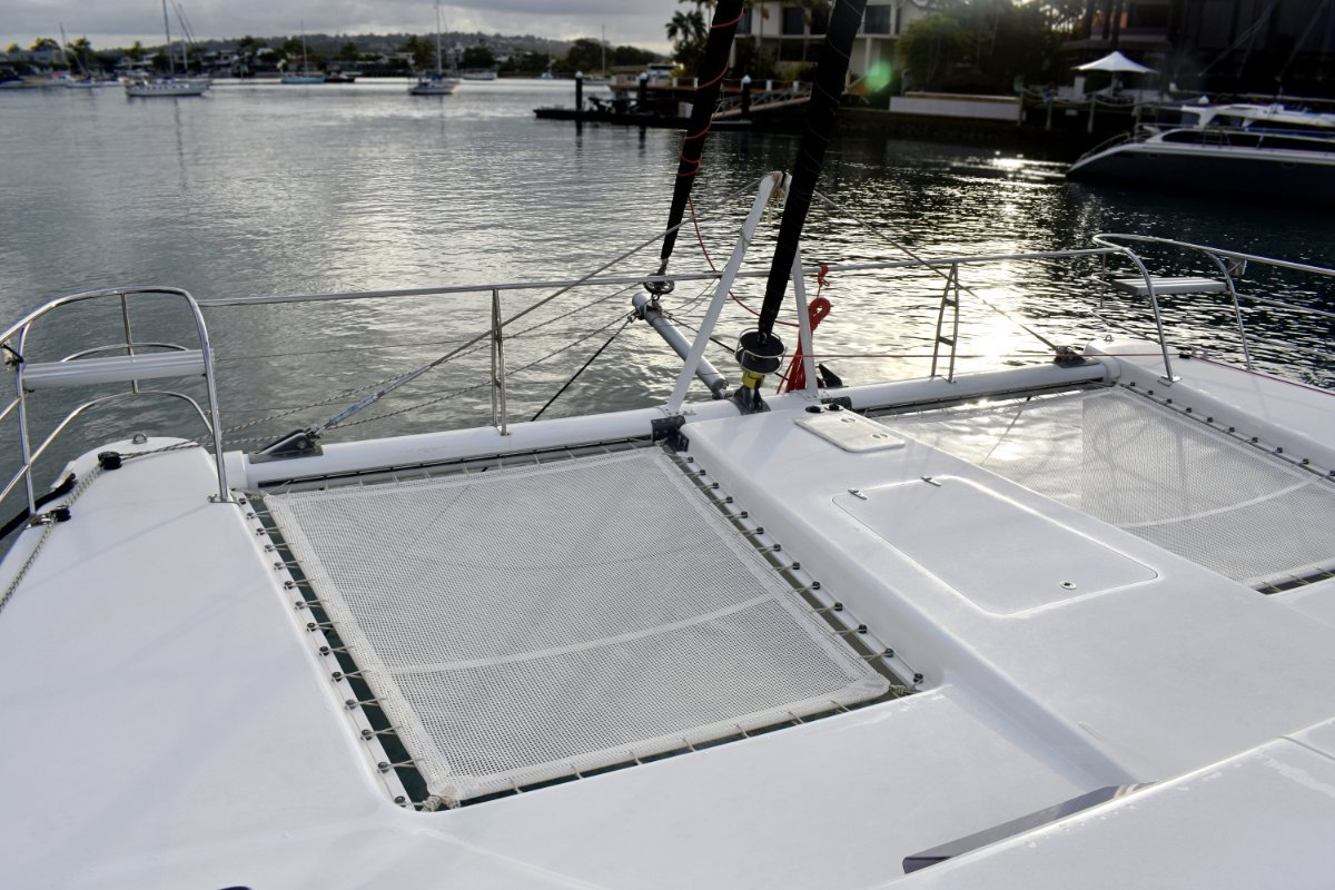 Perry 57 Passage Maker - Turn Key Ready to go cruising!