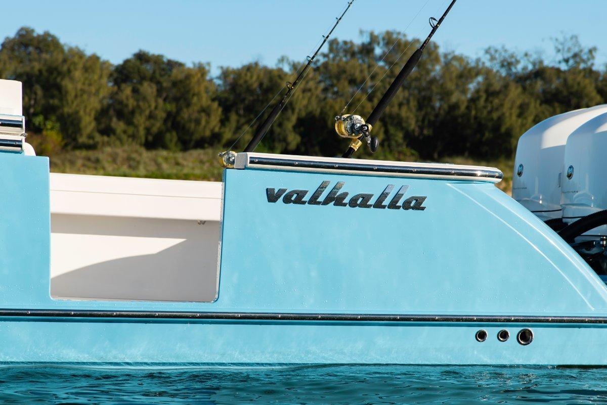 Valhalla V37 - 2021MY