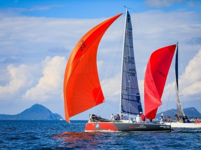Fareast 28R - Ready for race weeks - Airlie - Hammo - Magnetic