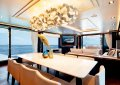 Horizon Yacht FD87 Skyline:Horizon Yacht FD87 Skyline for sale