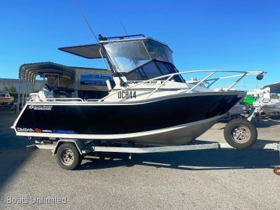 Genesis 550 Sports GREAT FOR THE FAMILY AND FISHING