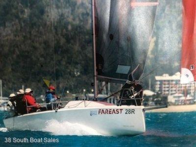 Fareast 28R Sportsboat