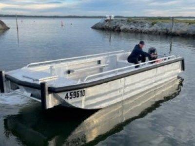Workboat Alloy