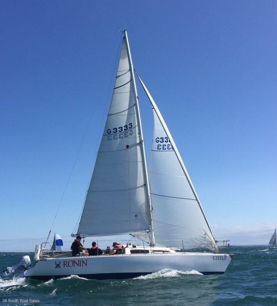 Southern Ocean 32:Denise Smeaton Photo