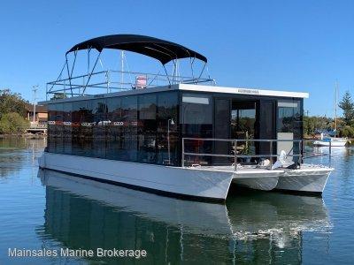 Havana 45 Houseboat