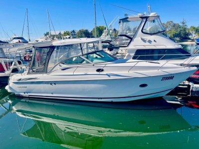 Sunrunner 3100 Sport Fisher Cruiser