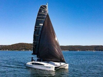 Seawind 1190 Sport Catamaran