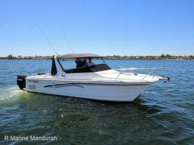 Powercat 268 NOW REDUCED