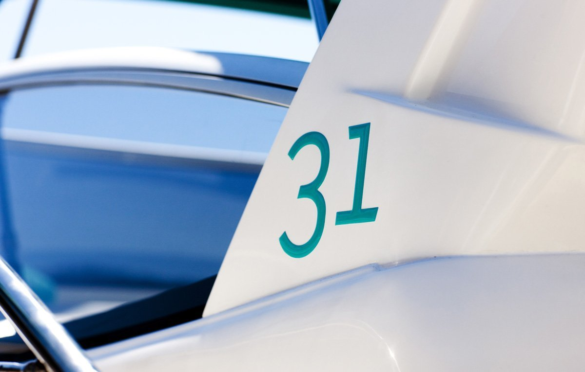 New Rodman Spirit 31 Open