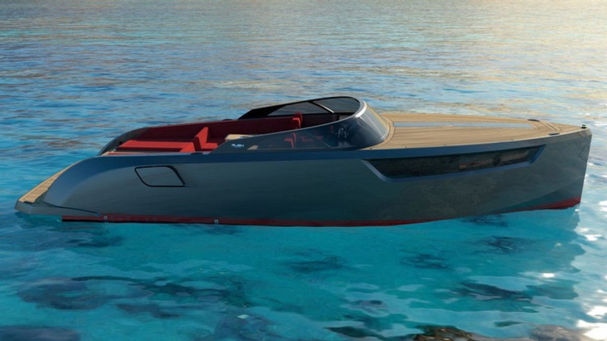 13.3m Motor Yachts