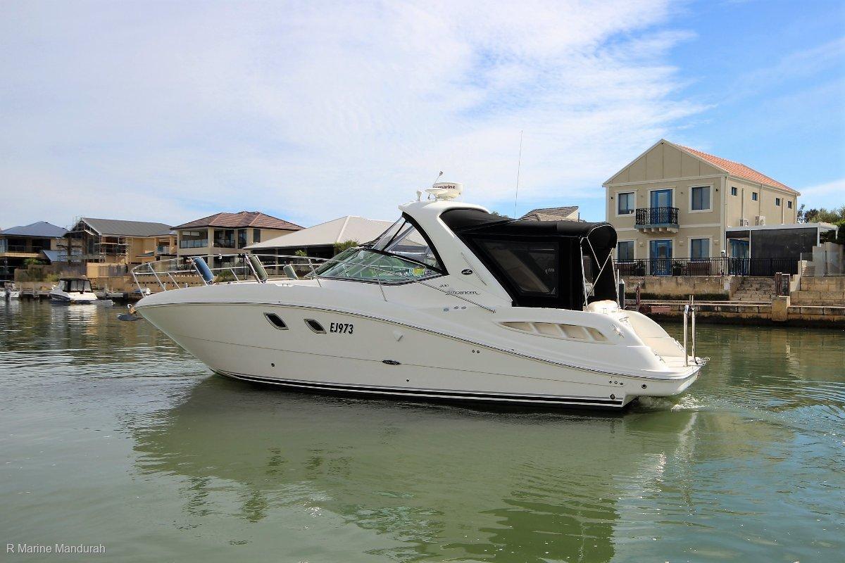 Sea Ray 330 Sundancer /355 Sundancer *THIS IS THE ONE !! * $165,000.00 *