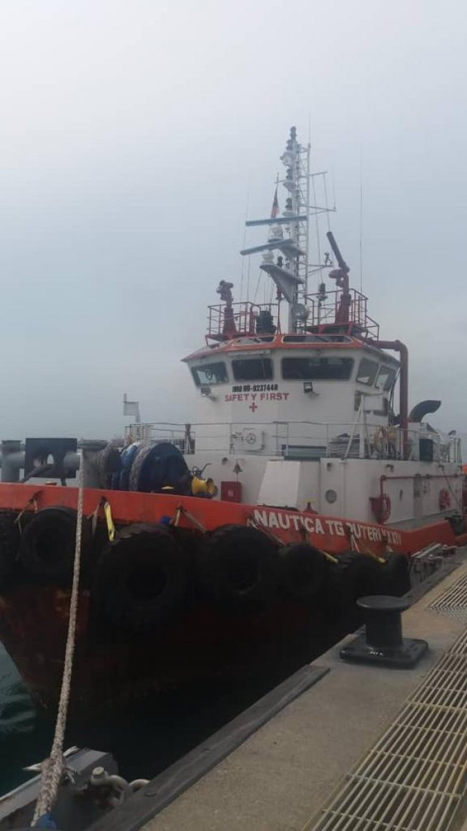 33.48m ASD tugs for Sale