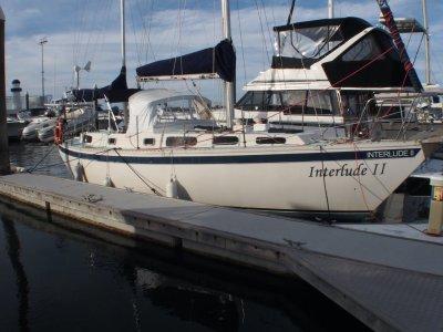 Martzcraft 35 Compact, Aust. Registered Vessel for Under $60k
