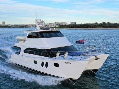 Mec Yachts 15m