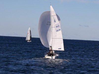J Boats J/24 J24