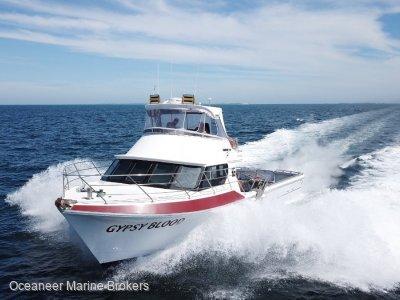 Marko 58 Fishing