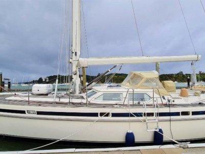 Contest Yachts 48 CS