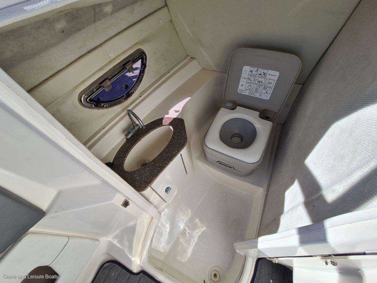 Larson Lxi 258 - 2009MY