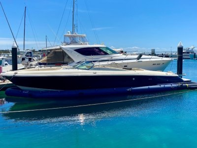 FAB Dock Universal 4 Model - Excellent Condition