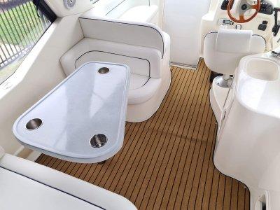 Mustang 2800 SportsCruiser Series III 2800 Luxury Cruiser