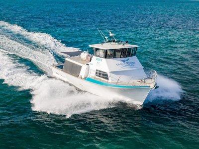 GBB Charter & Fishing Vessel