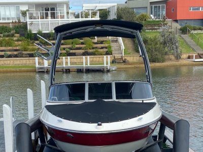 Marine Scape Air Dock Boat Lift