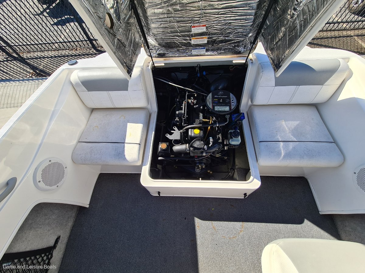 Bayliner 175 Bowrider - 2012MY