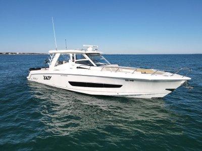 Boston Whaler 420