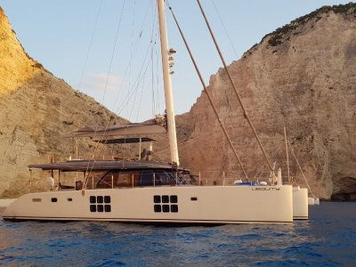 Sunreef Yachts 60 Loft