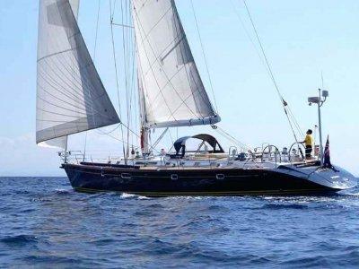 Cnb Yachts 64
