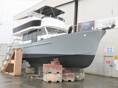 Blue Seas 36 36 ft Blue seas completely restored / rebuilt