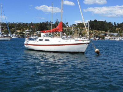 Columbia 27 EXCELLENT CONDITION, QUALITY THROUGH OUT!