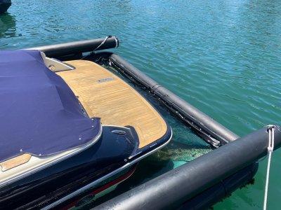 Dockpro Seapen DRY 8500