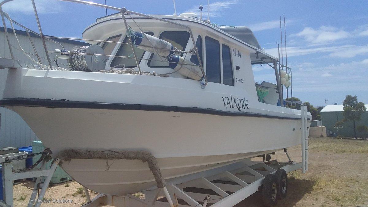 Clayton Marine 3C. Motivated seller