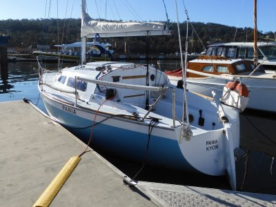 Westerly GK24 EXCEPTIONAL CONDITION AND PERFORMANCE!